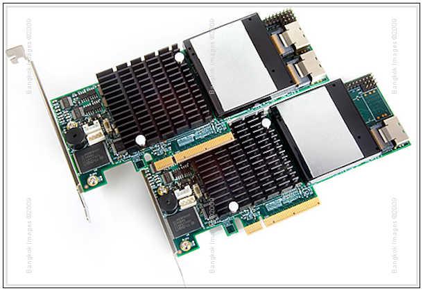 37120. у.е. Контроллер SAS Promise SuperTrak EX4650 (PCI-E x8, LP) OEM + ca