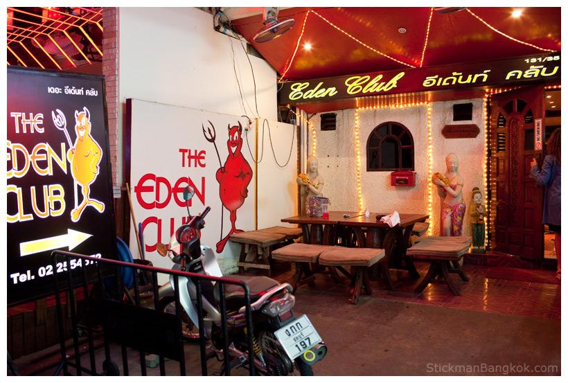 treffipalvelut eden club bangkok