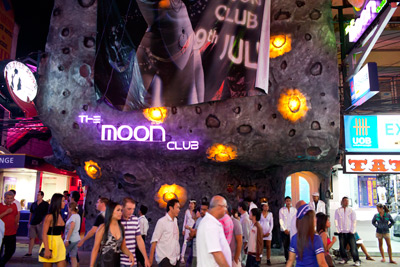 Moon Club Pattaya