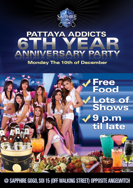 Pattaya Addicts