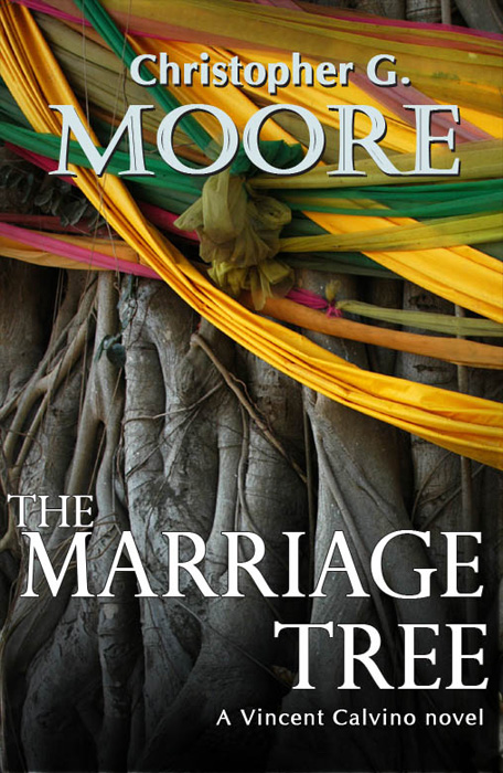 Christopher G. Moore, The Marriage Tree