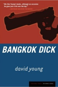 Book cover of Bangkok Dick