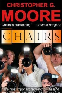 Book cover of Chairs