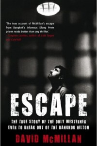 Book cover of Escape