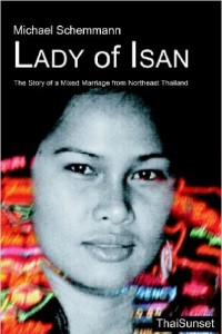 Book cover of Lady Of Isan
