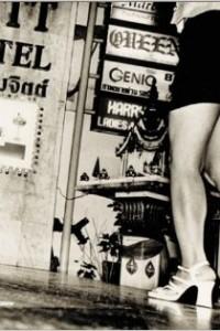 Book cover of Patpong Bangkok's Twilight Zone