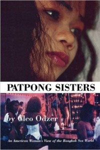 Book cover of Patpong Sisters
