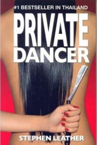 Book cover of Private Dancer