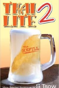 Book cover of Thai Lite 2
