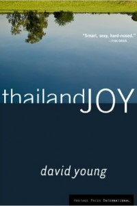 Book cover of Thailand Joy