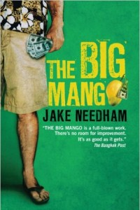 Book cover of The Big Mango