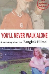 Book cover of You'll Never Walk Alone