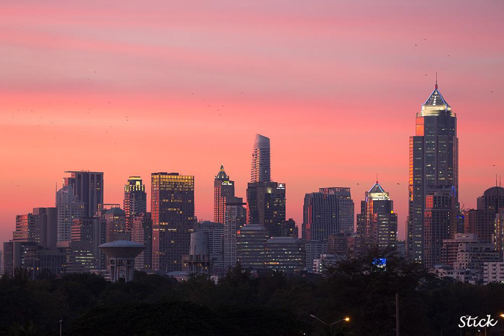 thailand-cityscape