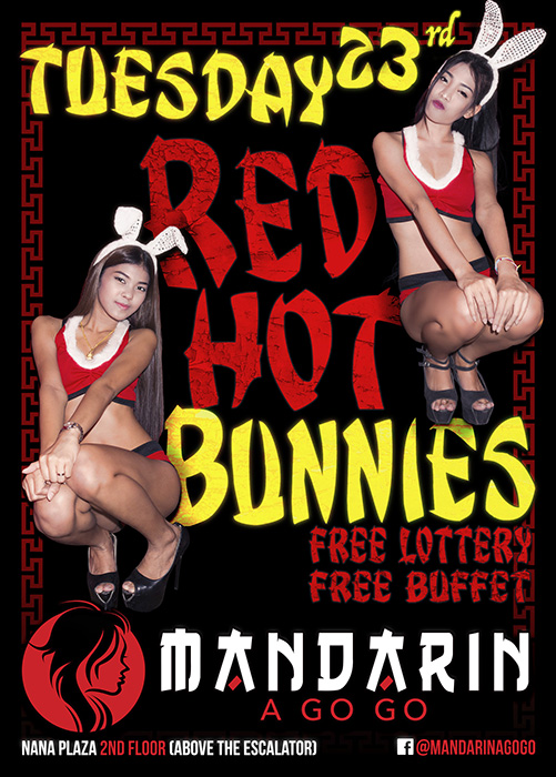 mandarin-nana-plaza-bunnies-party