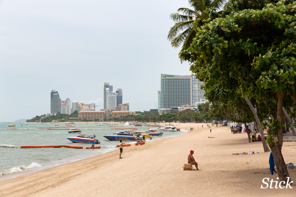 pattaya-beach-2018