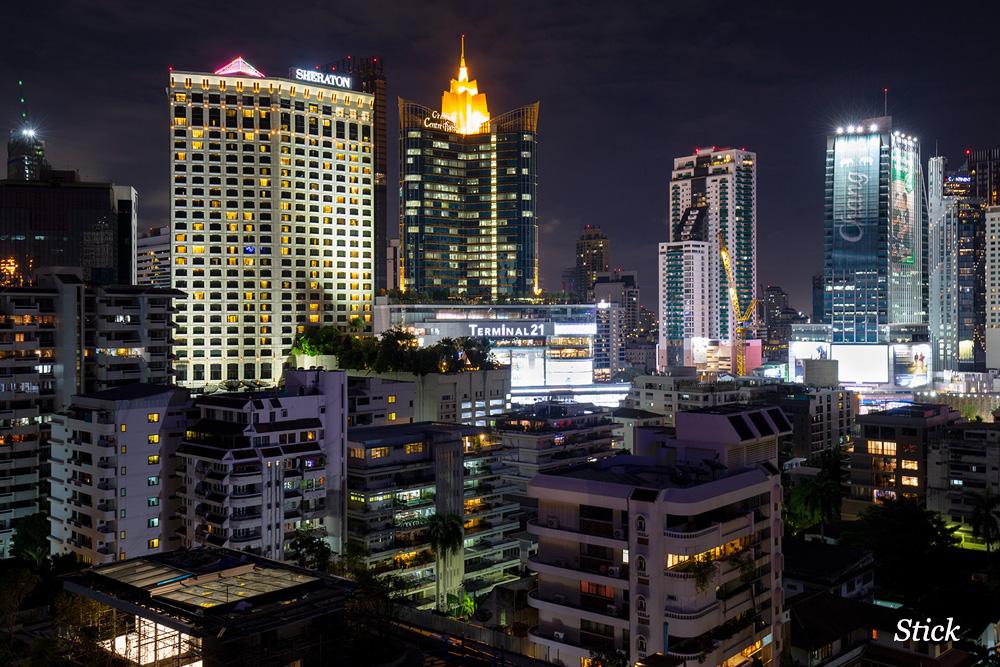 bangkok-nightscape