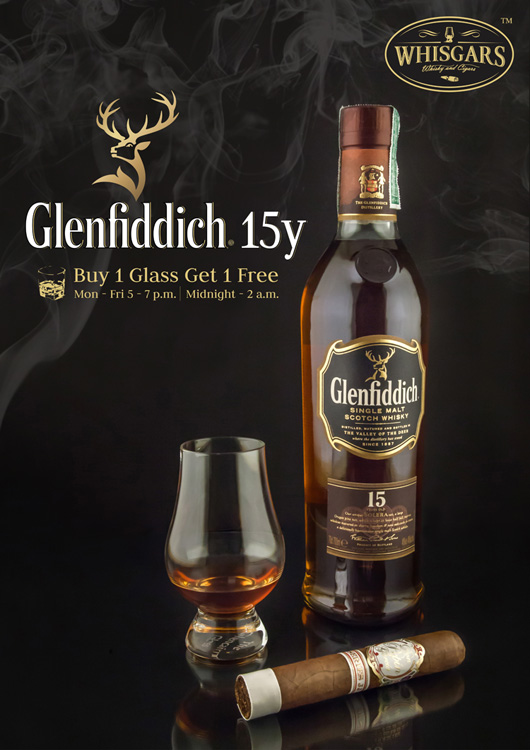whisgars-glenfiddich-bangkok