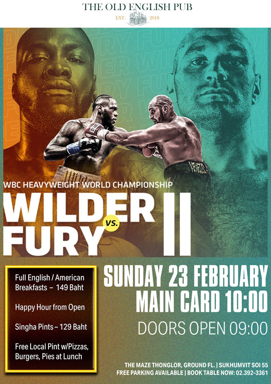 wilder-vs-fury-bangkok