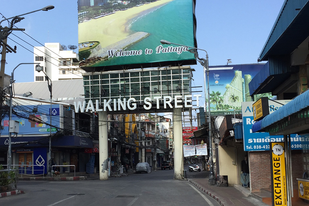 walking-street-pattaya