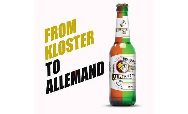 allemand-beer
