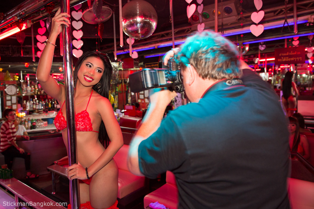 gogo bar photographer