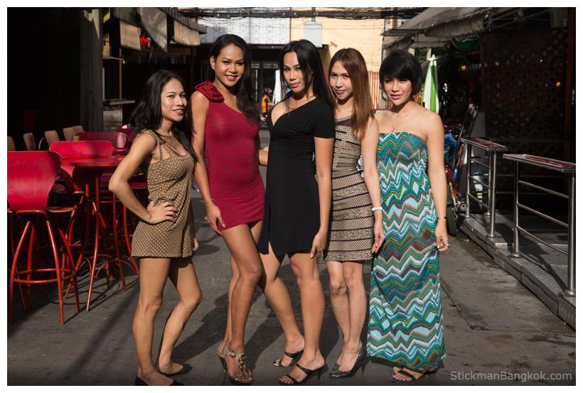 thai body to body massage in bangkok kathoey escorts