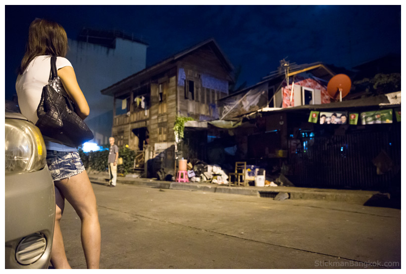 Bangkok After Dark