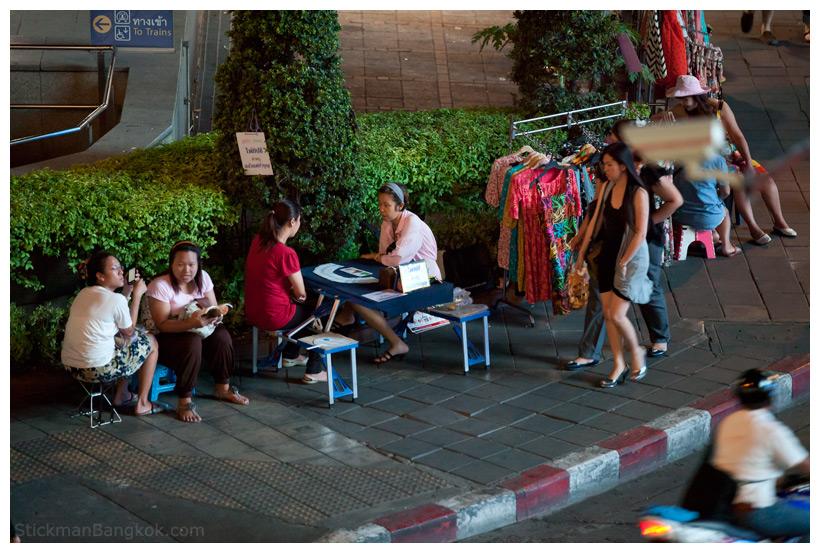 bangkok freelance prostitutes