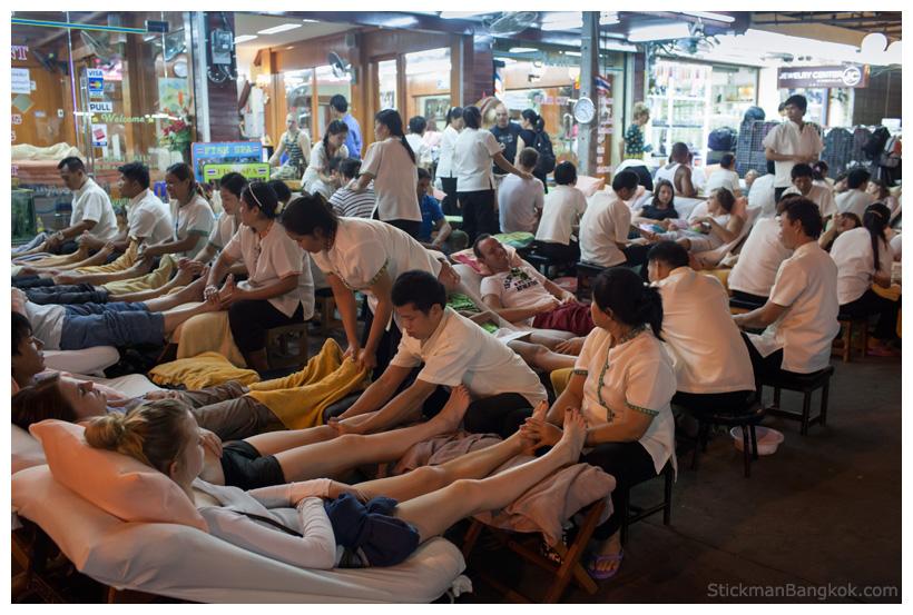 Bangkok Escort Services | Stickman Bangkok