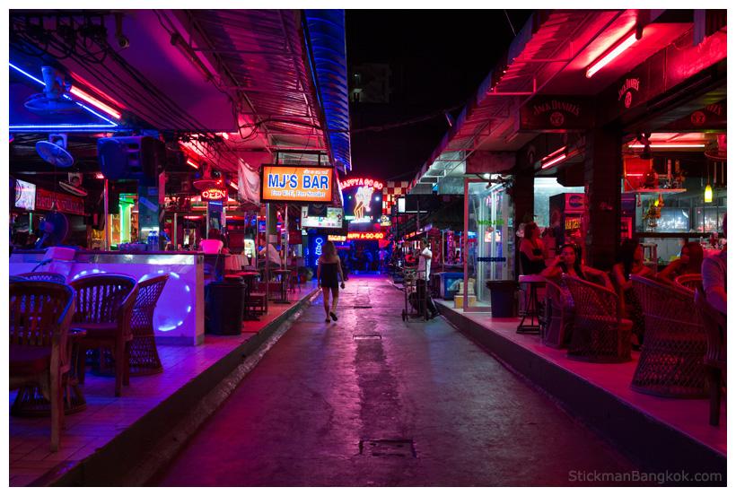 happy ending massage in thailand bangkok Queensland