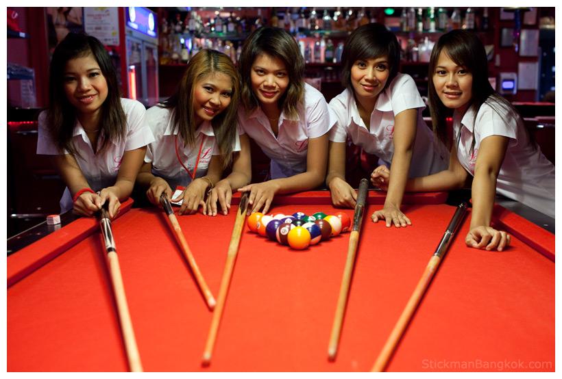 How to Meet Thai Girls Online Today  Global Seducer