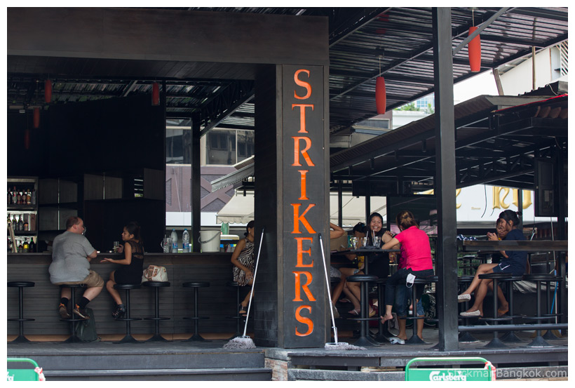 Strikers Bangkok