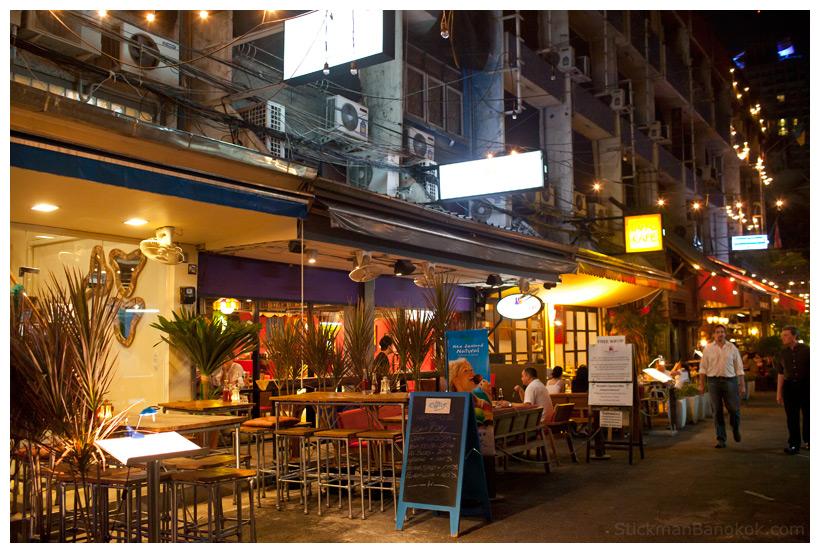 free dating site bangkok airport to sukhumvit
