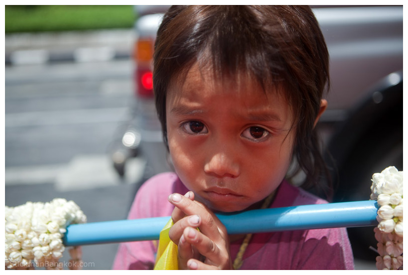 Thailand children